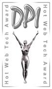 Hot Web Tech Award, 21 June 1999